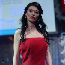 Aleksandra Grdić (Foto: Dalibor Urukalovic/PIXSELL)