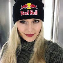 Lindesy Vonn (Foto: Instagram)