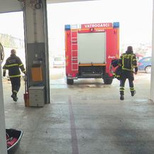 Vatrogasci (Foto: Dnevnik.hr) - 2