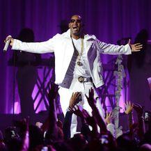 R Kelly (Foto: AFP)