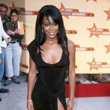 Aaliyah (Foto: Profimedia)