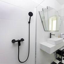 Zagrebačke kupaonice s Airbnb-a - 10