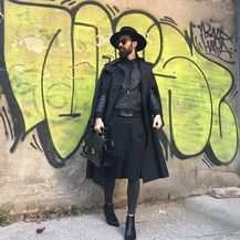 Božo Vrećo (Foto: Instagram)