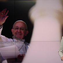 Završen vatikanski skup o zlostavljanju djece (Video: Vijesti u 17h)