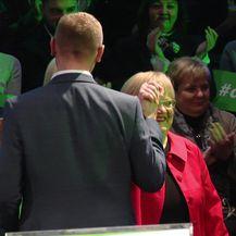 Stranke počele predstavljati kandidate za Europski parlament (Video: Dnevnik Nove TV)