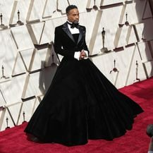 Billy Porter (Foto: AFP)