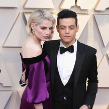 Lucy Boynton, Rami Malek (Foto: Getty Images)