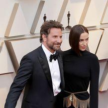 Bradley Cooper i Irina Shayk (Foto: Getty Images)