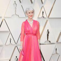 Ružičaste haljine Oscari 2019. - 6