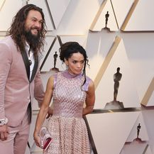 Jason Momoa, Lisa Bonet (Foto: Getty Images)