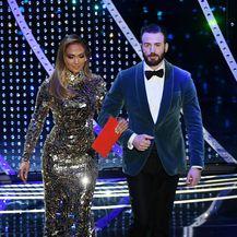Jennifer Lopez Oscar 2019. - 1