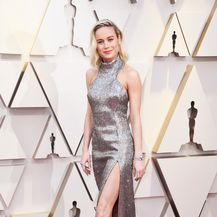 Brie Larson (Foto: Getty)