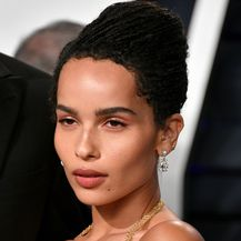 Zoe Kravitz (Foto: Getty Images)