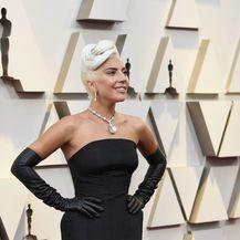 Lady Gaga na dodjeli Oscara - 3