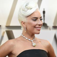 Lady Gaga na dodjeli Oscara - 4