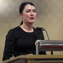 Đurđica Vorkapić (Foto: Marko Lukunic/PIXSELL)