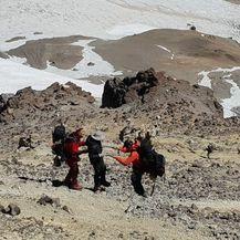 Spašavanje na Aconcaguai (Foto: HGSS) - 5
