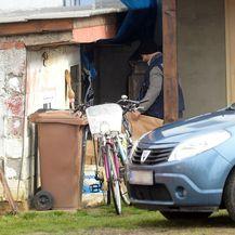 Očevid kod kuće Dominić/Srnec (Foto: Vjeran Zganec Rogulja/PIXSELL)