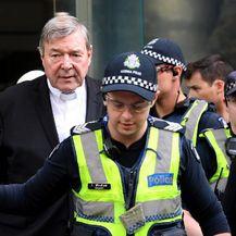 George Pell (Foto: AFP)
