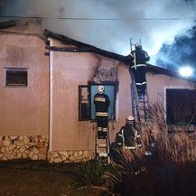 Vatrogasci na intervenciji u Novoselcima (Foto: pozega.eu) - 2