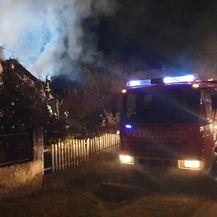 Vatrogasci na intervenciji u Novoselcima (Foto: pozega.eu) - 3