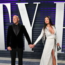 Vin Diesel, Paloma Jimenez (Foto: Getty Images)