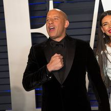 Vin Diesel, Paloma Jimenez (Foto: Profimedia)
