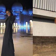 Mahbuba Mammadzada (Foto: Instagram/mahbuba_mammadzada)