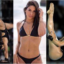 Ingrid Oliveira (Foto: AFP/Instagram))