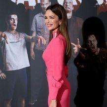 Severina na premijeri filma \'Posljednji Srbin u Hrvatskoj\' u zagrebačkom kinu Europa - 5