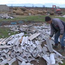 Traje sanacija šteta od orkanske bure (Foto: Dnevnik.hr) - 2