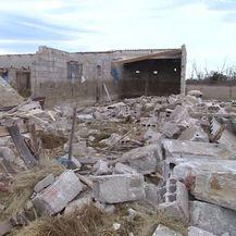 Traje sanacija šteta od orkanske bure (Foto: Dnevnik.hr) - 4