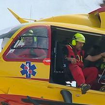 Projekt hitne helikopterske medicinske pomoći (Video: Vijesti u 17 h) - 2