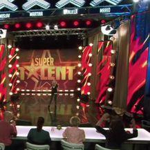 Beta Sudar mlada je pjevačka nada (Video: IN magazin)