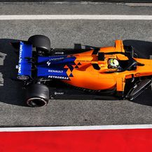 Lando Norris (Foto: James Moy/Press Association/PIXSELL)
