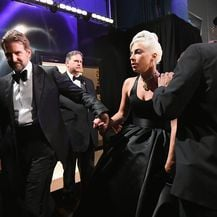 Lady Gaga i Bradley Cooper (Foto: Getty Images)