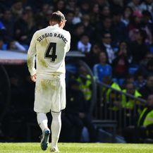 Sergio Ramos (Foto: AFP)