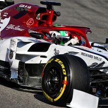 Alfa Romeo (Foto: James Moy/Press Association/PIXSELL)