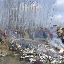 Sukob Pakistana i Indije (Video: Vijesti u 17h)