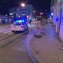 Prometna nesreća, ilustracija (Foto: Dnevnik.hr)