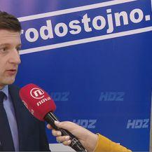 Ministar financija Zdravko Marić (Foto: Dnevnik.hr)