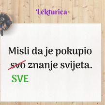 Anđelka Ilinović na Lekturici dijeli korisne jezične savjete - 5