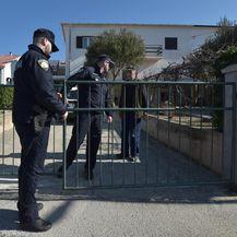 Stravičan zločin u Pagu (Foto: Dino Stanin/PIXSELL) - 3