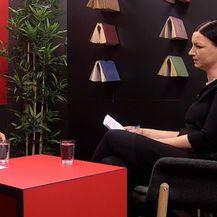 Intervju Lane Ružičić i Ivana Vrdoljaka (Foto: Dnevnik.hr)