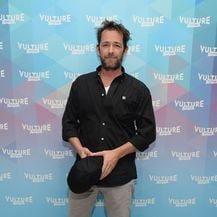 Luke Perry (Foto: Getty Images)