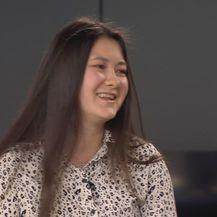 Lea Ming Li u Dnevniku Nove TV - 3