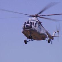 Sumnjiv remont zrakoplova u Rusiji - 1