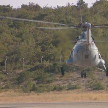Helikopter poslije remonta u Rusiji imaju poteškoće