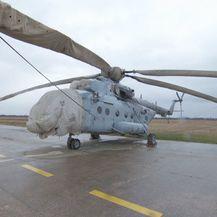 Istraga pada i remonta zrakoplova - 3