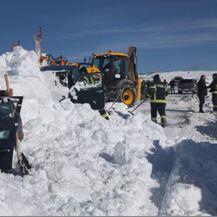 Snijeg u Srbiji - 4